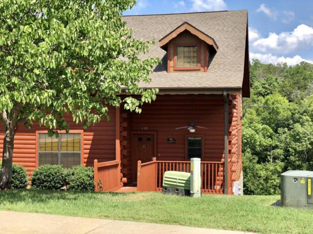 130 Oakridge Road #2, Branson, MO 65616 (MLS #60114739) :: Team Real Estate - Springfield