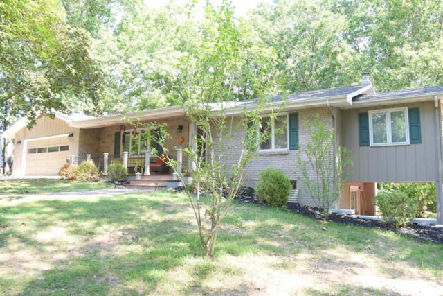 267 Dickens Circle, Forsyth, MO 65653 (MLS #60114745) :: Greater Springfield, REALTORS