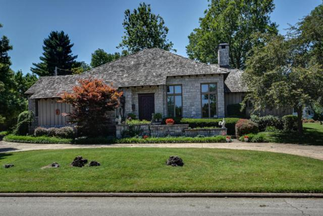 2828 E Avalon Drive, Springfield, MO 65804 (MLS #60114768) :: Good Life Realty of Missouri
