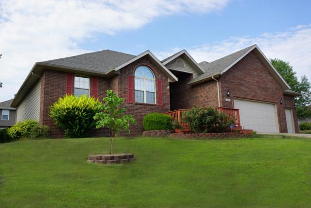 1111 E Robin Street, Ozark, MO 65721 (MLS #60114796) :: Good Life Realty of Missouri