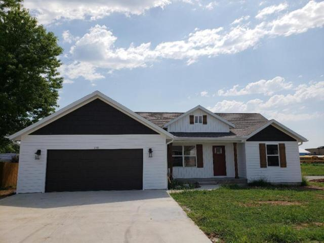 178 Leighs Way, Reeds Spring, MO 65737 (MLS #60114815) :: Greater Springfield, REALTORS