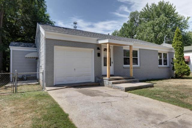 202 E Lindberg Street, Springfield, MO 65807 (MLS #60114888) :: Good Life Realty of Missouri