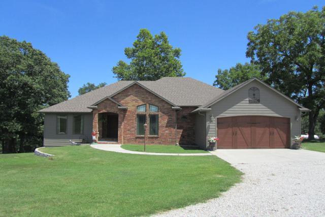742 Maple Ridge, Forsyth, MO 65653 (MLS #60115001) :: Team Real Estate - Springfield