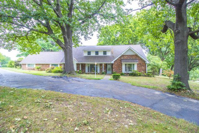 3311 E Summit Ridge Drive, Springfield, MO 65804 (MLS #60115092) :: Good Life Realty of Missouri