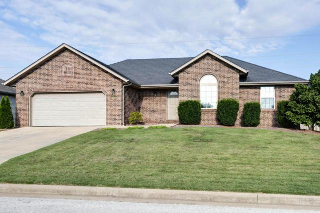 1913 Holly Springs Avenue, Nixa, MO 65714 (MLS #60115157) :: Greater Springfield, REALTORS