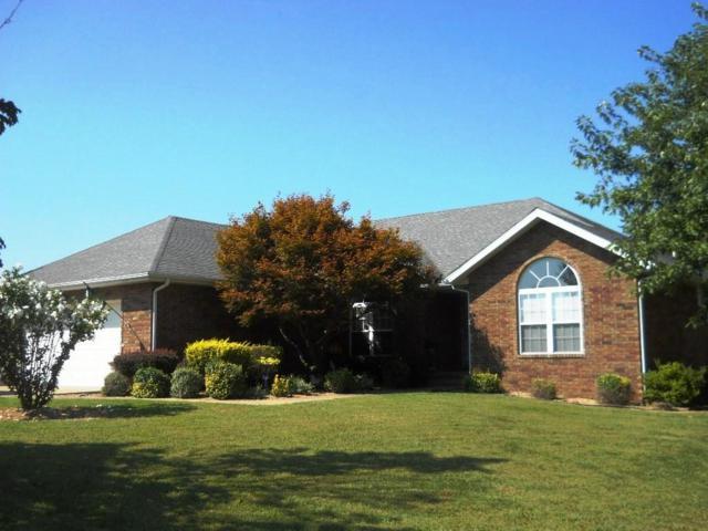 755 Bluebird Drive, Aurora, MO 65605 (MLS #60115164) :: Good Life Realty of Missouri