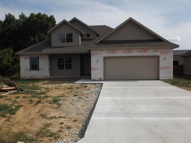 Lot 29 Sally Lane, Strafford, MO 65757 (MLS #60115198) :: Team Real Estate - Springfield