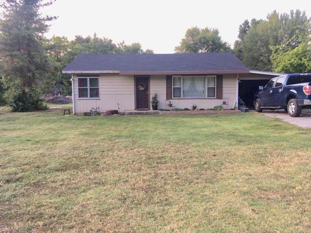 1819 Olive Street, Seneca, MO 64865 (MLS #60115256) :: Good Life Realty of Missouri