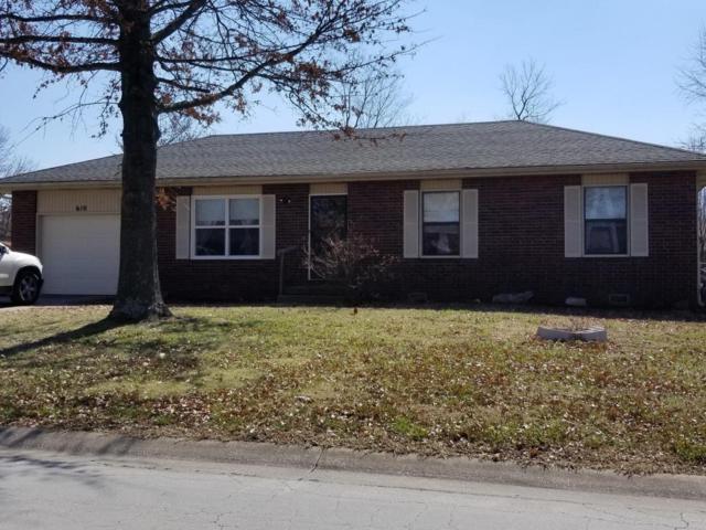 611 Scott Wayne Drive, Nixa, MO 65714 (MLS #60115257) :: Good Life Realty of Missouri