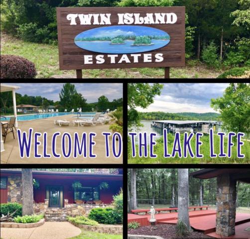 258 N Cedar Drive, Blue Eye, MO 65611 (MLS #60115273) :: Good Life Realty of Missouri