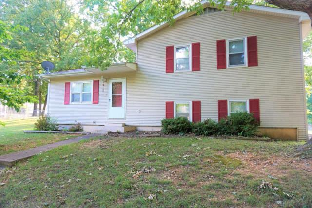 2603 Ridgewood Place, West Plains, MO 65775 (MLS #60115310) :: Good Life Realty of Missouri