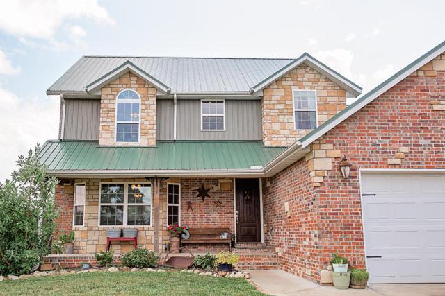 5389 E Farm Road 52, Fair Grove, MO 65648 (MLS #60115365) :: Team Real Estate - Springfield