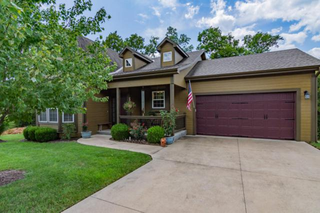 295 Deep Forest, Hollister, MO 65672 (MLS #60115398) :: Team Real Estate - Springfield