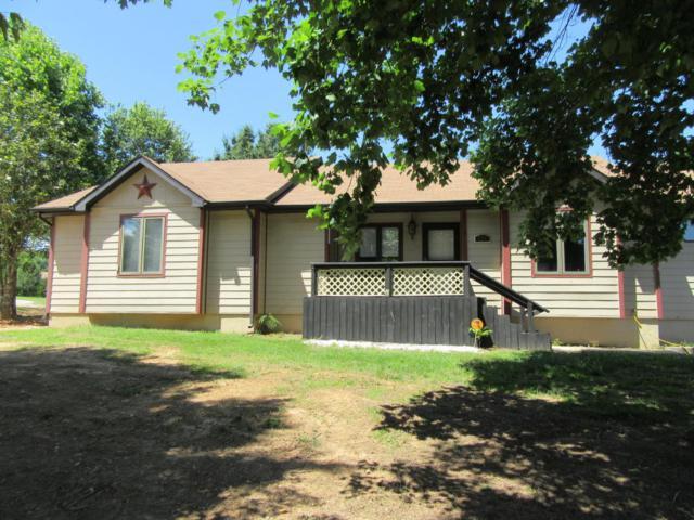 499 Arrowhead Circle, Rockaway Beach, MO 65740 (MLS #60115404) :: Team Real Estate - Springfield