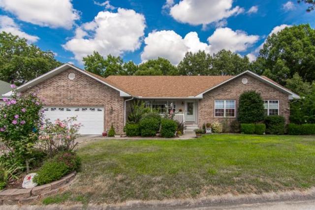 140 Alysse Lane, Hollister, MO 65672 (MLS #60115413) :: Good Life Realty of Missouri