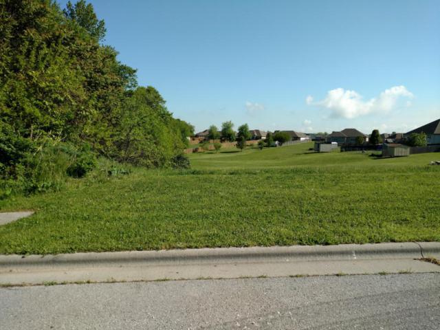 3467 Hestand Street, Springfield, MO 65803 (MLS #60115447) :: Good Life Realty of Missouri