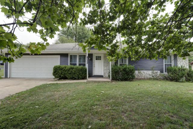 4022 S El Fiesta Avenue, Springfield, MO 65807 (MLS #60115462) :: Good Life Realty of Missouri