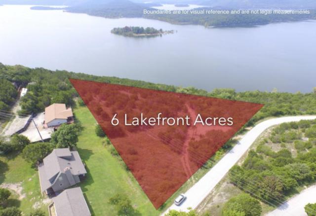 Tbd Pioneer Point Y-14 Road, Galena, MO 65656 (MLS #60115514) :: Team Real Estate - Springfield