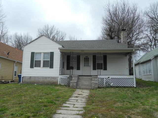 1033 Fulton Street, Carthage, MO 64836 (MLS #60115547) :: Team Real Estate - Springfield