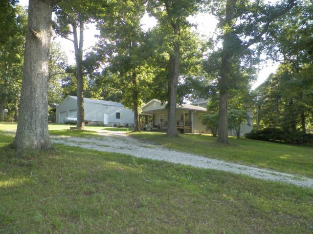 29109 Jute Road, Stark City, MO 64866 (MLS #60115595) :: Greater Springfield, REALTORS