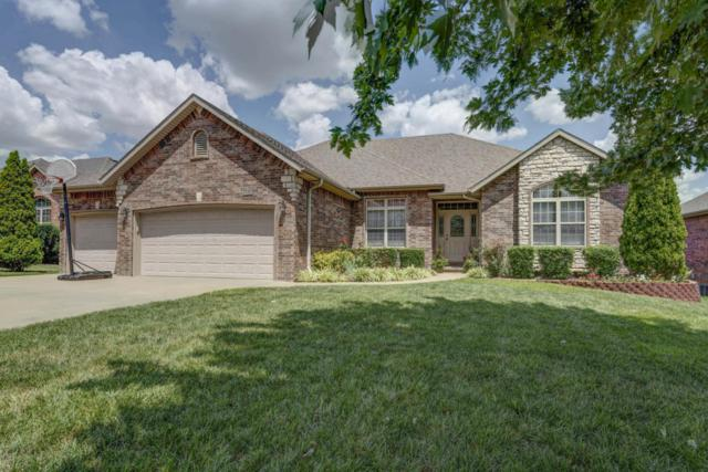 3855 W Olivia Street, Springfield, MO 65810 (MLS #60115610) :: Good Life Realty of Missouri