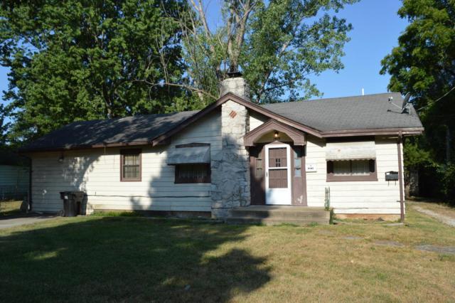 1819-& 1819 1/2 S Maryland Avenue, Springfield, MO 65807 (MLS #60115653) :: Good Life Realty of Missouri