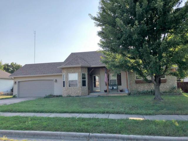 531 S Magen Street, Fair Grove, MO 65648 (MLS #60115708) :: Team Real Estate - Springfield