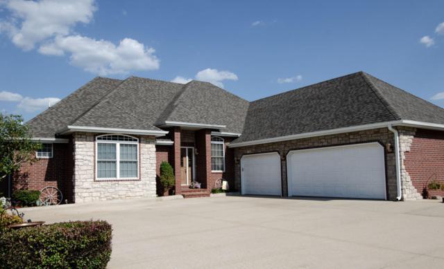 106 Island Green Drive, Republic, MO 65738 (MLS #60115711) :: Greater Springfield, REALTORS