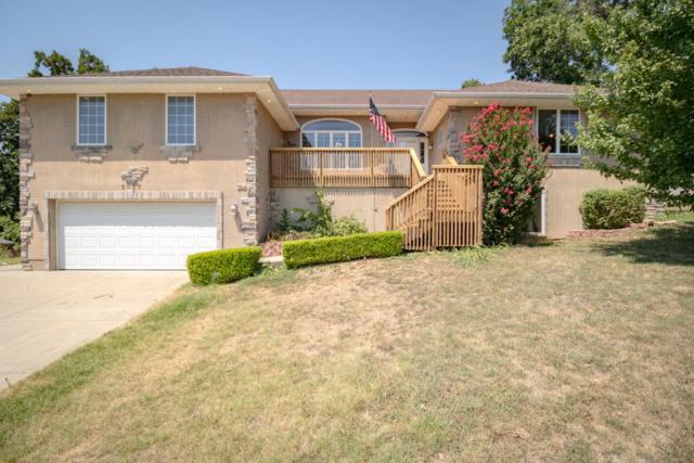 3057 S Suburban Avenue, Springfield, MO 65807 (MLS #60115732) :: Team Real Estate - Springfield