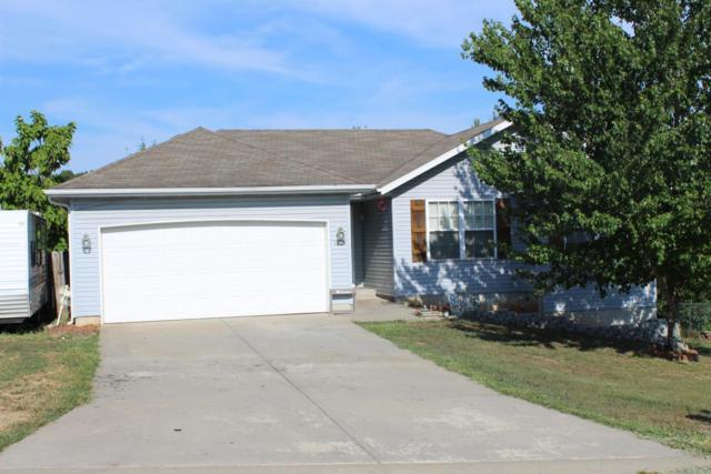1205 S 15th Street, Ozark, MO 65721 (MLS #60115748) :: Good Life Realty of Missouri
