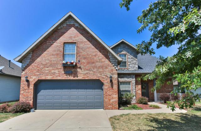 1515 W Maplewood Street, Springfield, MO 65807 (MLS #60115774) :: Good Life Realty of Missouri