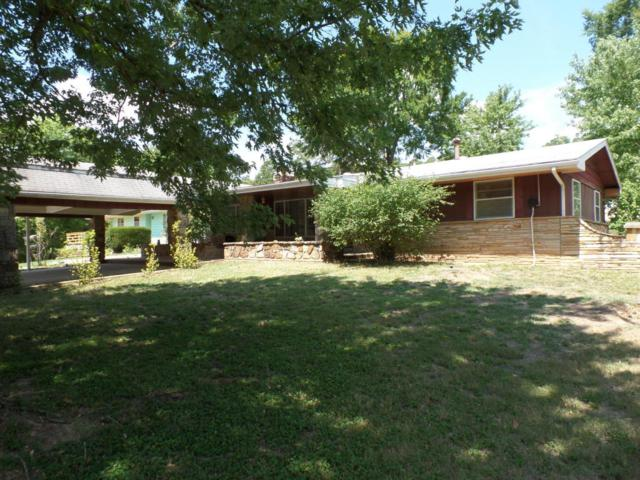 10 Edgemont Drive, Kimberling City, MO 65686 (MLS #60115815) :: Greater Springfield, REALTORS
