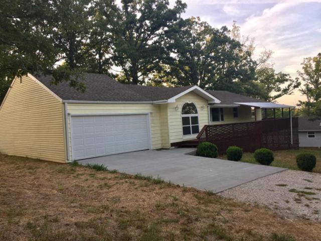 180 Thomas Eugene Drive, Branson, MO 65616 (MLS #60115840) :: Team Real Estate - Springfield
