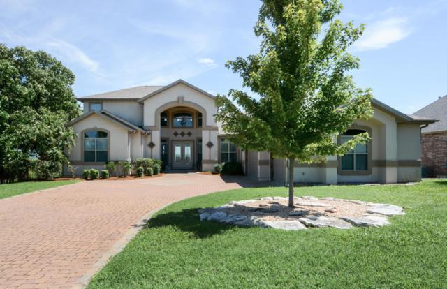 109 Long Bay Circle, Hollister, MO 65672 (MLS #60115879) :: Team Real Estate - Springfield