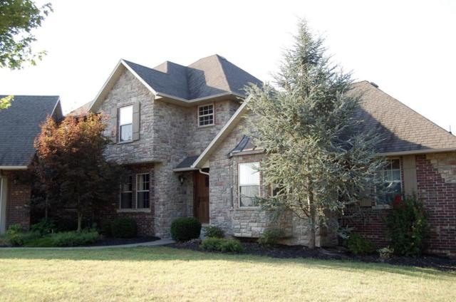 166 View High Drive, Ozark, MO 65721 (MLS #60115976) :: Team Real Estate - Springfield