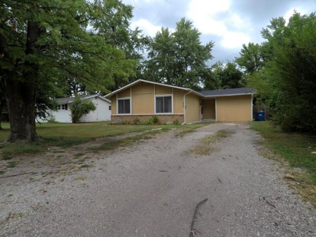1929 W Lynn Street, Springfield, MO 65802 (MLS #60115978) :: Team Real Estate - Springfield