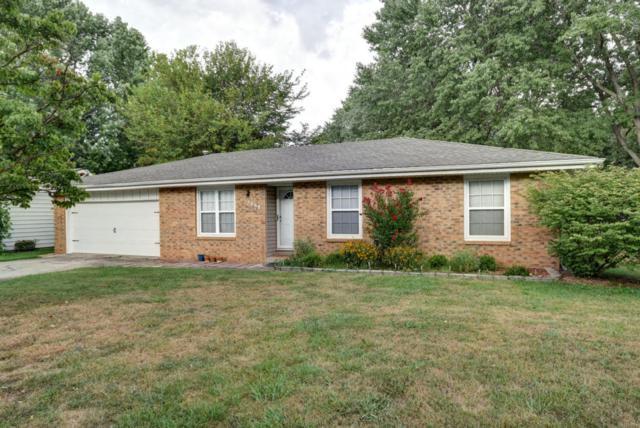 3668 S Nettleton Avenue, Springfield, MO 65807 (MLS #60115980) :: Good Life Realty of Missouri