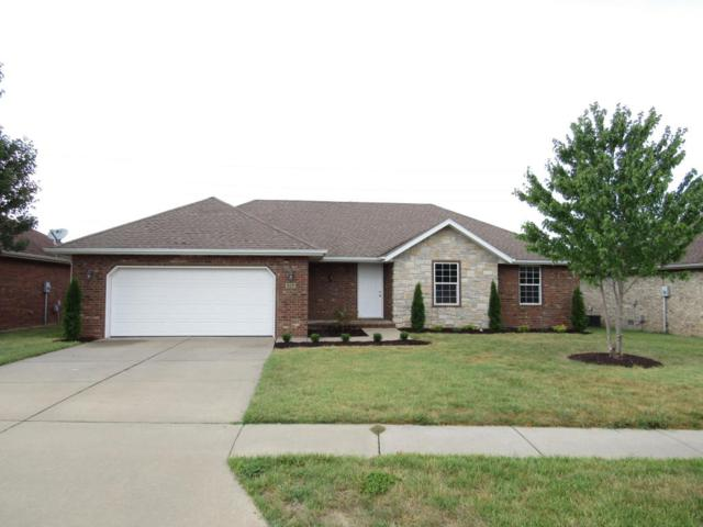 5351 W Soapberry Court, Springfield, MO 65802 (MLS #60115983) :: Good Life Realty of Missouri