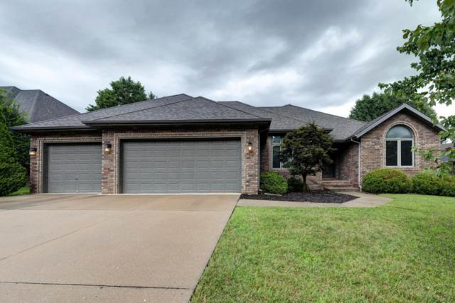 2637 E Cherryvale Street, Springfield, MO 65804 (MLS #60115993) :: Good Life Realty of Missouri