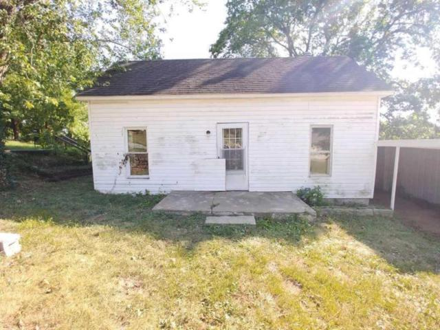 100 W Park Avenue, Crane, MO 65633 (MLS #60116023) :: Team Real Estate - Springfield
