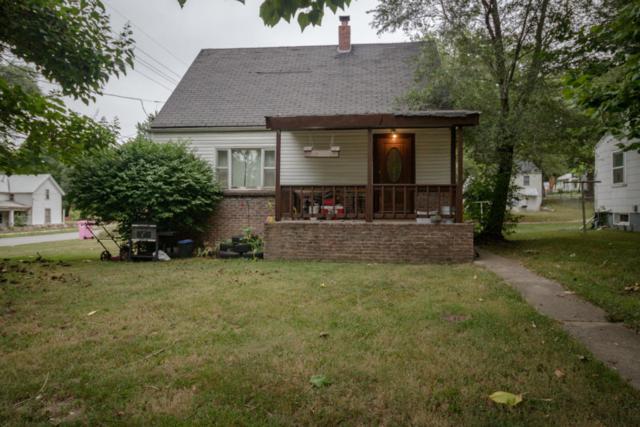 701 E Boyer Street, Springfield, MO 65803 (MLS #60116061) :: Team Real Estate - Springfield
