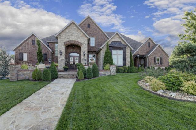 1404 Rich Hill Circle, Nixa, MO 65714 (MLS #60116074) :: Team Real Estate - Springfield