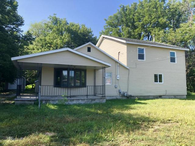3230 W Nichols Street, Springfield, MO 65803 (MLS #60116150) :: Good Life Realty of Missouri