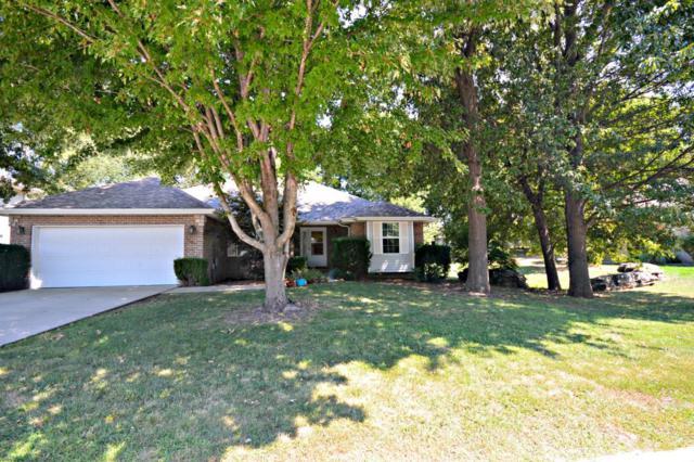 2091 W Sexton Drive, Springfield, MO 65810 (MLS #60116159) :: Good Life Realty of Missouri