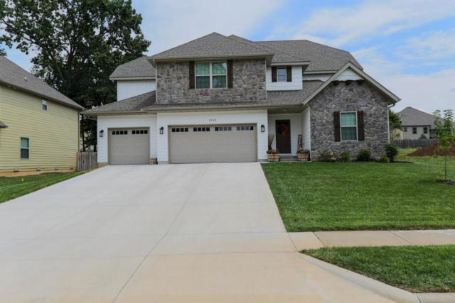 3508 Brinnsfield Drive, Ozark, MO 65721 (MLS #60116162) :: Weichert, REALTORS - Good Life