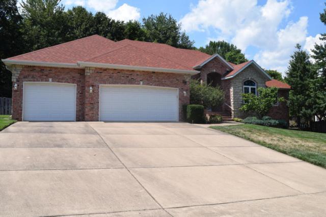 4097 E Windsong Street, Springfield, MO 65809 (MLS #60116176) :: Good Life Realty of Missouri