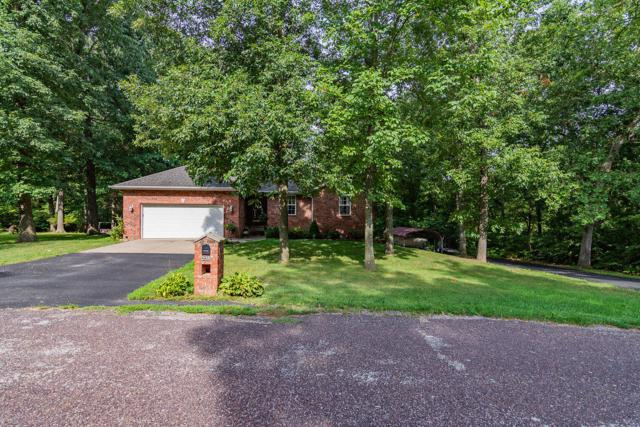 235 That Place Road, Clever, MO 65631 (MLS #60116201) :: Team Real Estate - Springfield