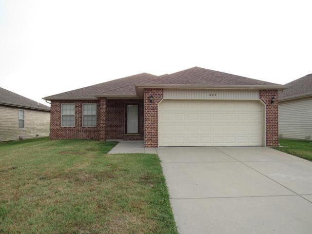 623 S Mahn Avenue, Springfield, MO 65802 (MLS #60116208) :: Good Life Realty of Missouri