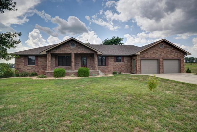 1921 Crumpley Drive, Marionville, MO 65705 (MLS #60116222) :: Team Real Estate - Springfield