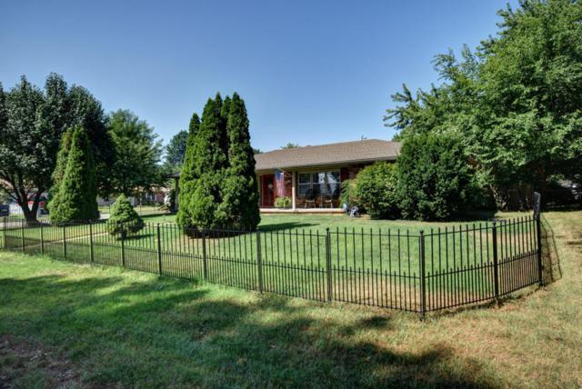 1543 S Lovers Lane, Springfield, MO 65804 (MLS #60116226) :: Good Life Realty of Missouri
